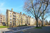 Flat for sale in Gosset Street...
