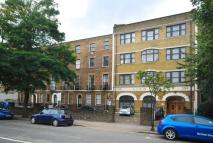 1 bedroom Flat for sale in Hackney Road...