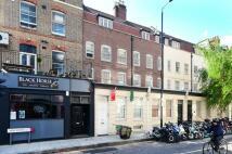 Alie Street Studio flat
