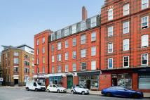Calvert Avenue Flat for sale