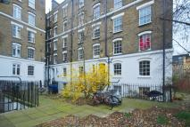 Flat to rent in Fanshaw Street, Hoxton...