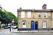 3 bed house in Vallance Road...