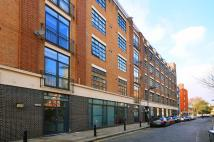 2 bed Flat in Boundary Street...