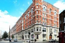 Flat to rent in Leman Street...