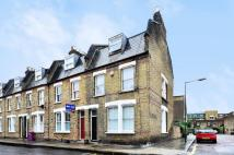 3 bedroom property to rent in Senrab Street, Stepney...