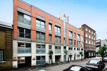 1 bedroom Flat in Garden Walk, Hoxton, EC2A