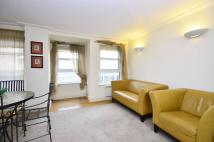 1 bedroom Flat to rent in Whites Row, Aldgate, E1