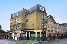 1 bedroom Flat to rent in Whiston Road, Haggerston...