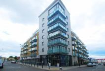 1 bed Flat to rent in Yeo Street, Bow, E3