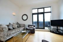 Flat to rent in Chronos Building...