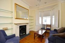 Ropery Street house to rent