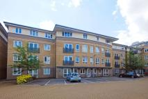 1 bed Flat to rent in Hereford Road, Bow, E3