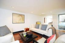 Hoxton Square Flat for sale