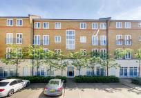 2 bedroom Flat to rent in Fuller Close...