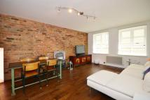 Flat to rent in Fuller Close...