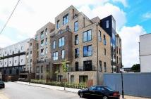 1 bedroom Flat to rent in Axio, Bow, E3