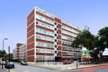 Studio apartment to rent in Cropley Street, Hoxton...