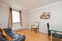 3 bedroom Flat in Horatio Street...