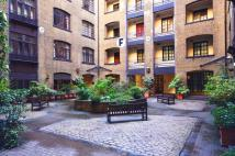 Flat to rent in The Highway, Wapping, E1W