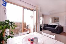 Pancras Way Flat to rent
