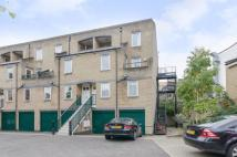 1 bedroom Flat to rent in Bowmans Mews, Aldgate, E1