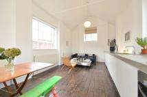 Flat for sale in Peary Place...