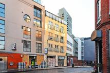 Flat to rent in Redchurch Street...