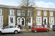 Bancroft Road house