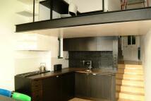 Flat to rent in Haberdasher Street...