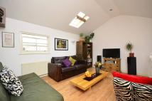 Usher Road Flat for sale