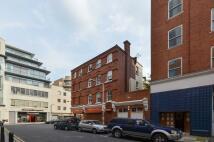Strype Street Flat to rent