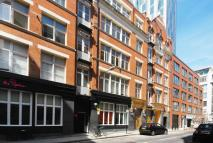 Flat to rent in Strype Street, City, E1