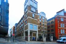 1 bed Flat to rent in Monument Street...