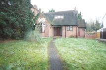 3 bed Detached house in Swanley Lane, Swanley...