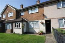 Terraced house for sale in Farm Avenue, Swanley...