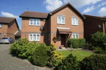 4 bedroom Detached house in Selah Drive, Swanley...