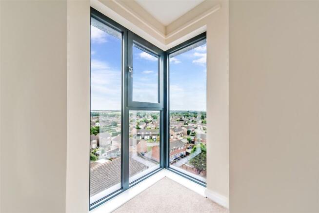 Top Floor Views