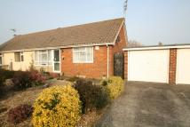 Semi-Detached Bungalow for sale in Elmhurst Close...