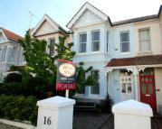 Terraced home for sale in Alexandra Road, Worthing...