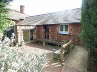 Porlock Bungalow for sale