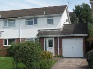 Minehead semi detached house to rent