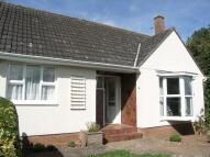 2 bedroom Semi-Detached Bungalow to rent in Dunster