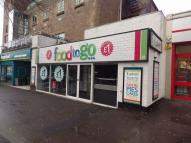 Commercial Property in Minehead
