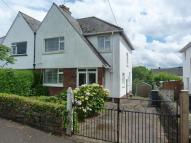 3 bed semi detached property to rent in Minehead