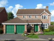 Detached house in Ellicombe Minehead