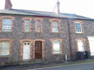 1 bed Flat to rent in Minehead