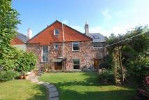 Alcombe Town House for sale