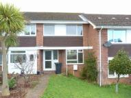 3 bed Terraced property in Periton Court, Minehead