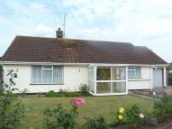Detached Bungalow for sale in Carhampton