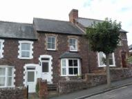 Minehead Terraced house to rent